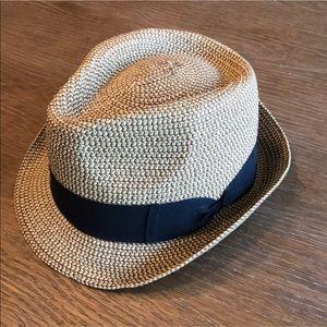 Fadora Hat
